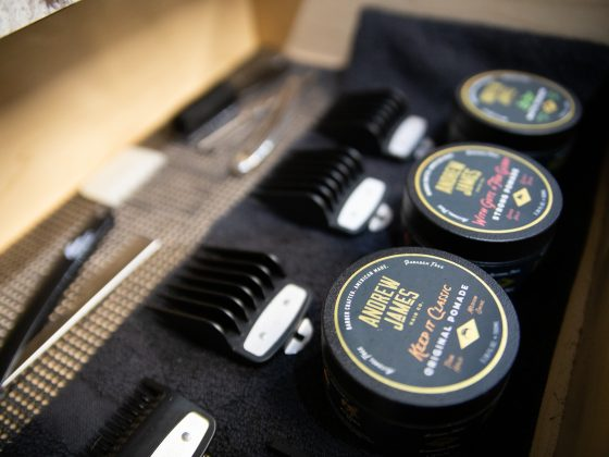 The Alpha Male Grooming Guide: Pomade, Beard Oil, and More!