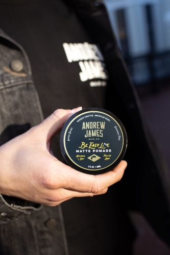 What's in the Best Pomade on Sale Today?