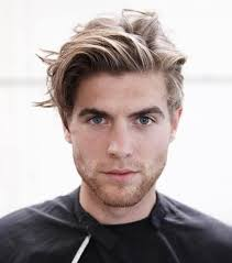 Men's Hair Styling Products for Medium Length Hair