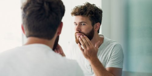 What Male Grooming Products Are Here to Stay?